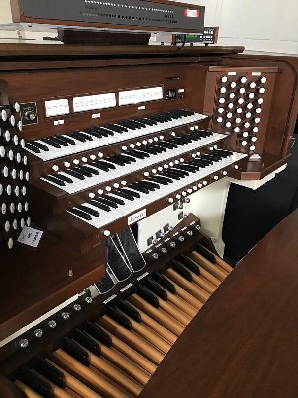 Pre-Owned - Hopper Piano